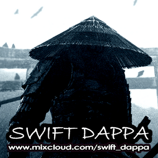 Swift Dappa - Liquid Krunk Mixtape (2012)