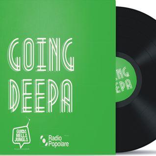 Going Deepa 21/11/2013