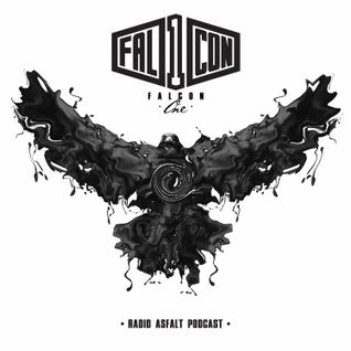 FALCON1 - RADIO ASFALT PODCAST