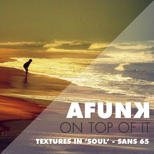 Textures in 'SOUL' - San's Mix 65