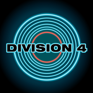 Division 4 on Legends of Clubland - SiriusXM Radio [28.03.15]
