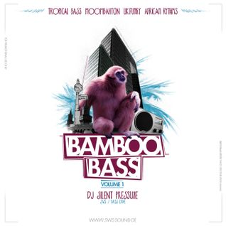 Bamboo Bass Vol.1