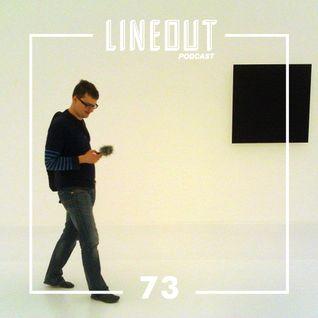 LINEOUT.pl podcast.73: DJ Czarny Latawiec