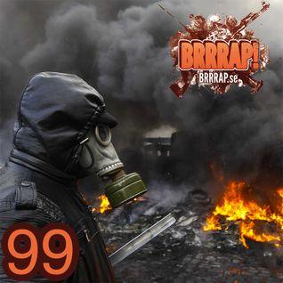BRRRAP! EP 99 @ Radio AF