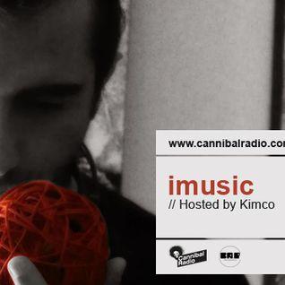 Kimco/imusic/Cannibalradio/guest SimonV