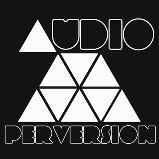 Techno Mix - Audio Perversion