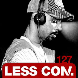 Miguel Campbell - Less Conversation Podcast 127 (07-01-2013)