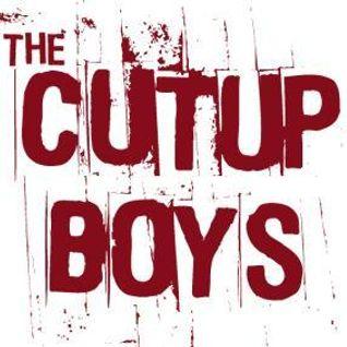 The Cut Up Boys - Feb 2016 Mash Up Mix