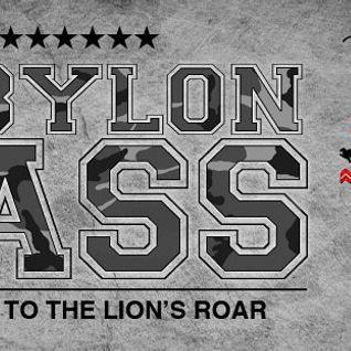 Ionn Connor Live @BABYLON BASS (BASS Music Mix)