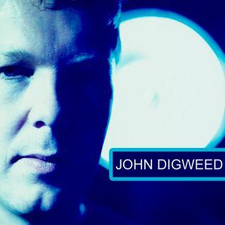 John Digweed - Ground Under, Ibiza Sonica Radio (22-07-2016)