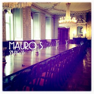 Mauro S - Spring '13