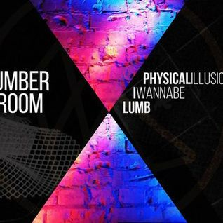 Physical illusion - 06 FEB 2016 Lumber Room @ Keller Bar promo mix