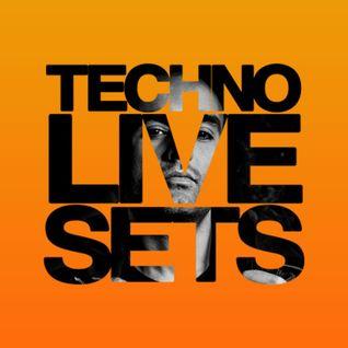 Paco Osuna Dj Mix - Dockyard Festival FACT Stage NDSM Docklands ADE 2015 - 17-10-2015