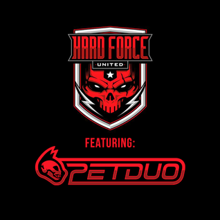 PETDuo Set 4 Hard Force United - Ago 2016