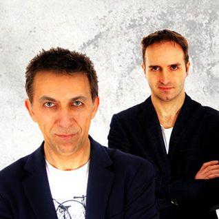 Sensorial House Section # 230 27-10-2016 Guest Mix Dj Kone & Marc Palacios