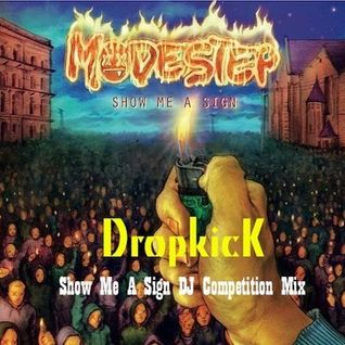 Modestep DJ Competition Entry