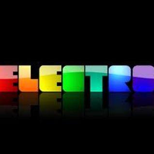 February 2011 Electro Mix