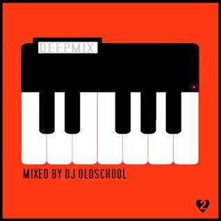 DEEPMIX 2 by DJ Oldschool Spitteler