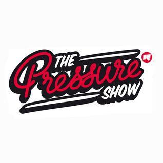 The Pressure Show #44 - Rinse Fm - 17.01.15