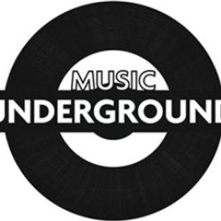 chris travis - the underground (original)