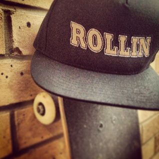 Rolling volume 2