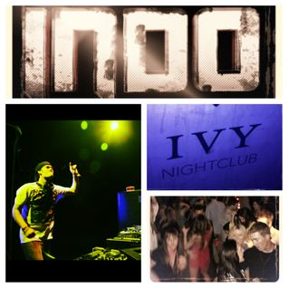 IndO Live@ IVY Night Club at Andaz
