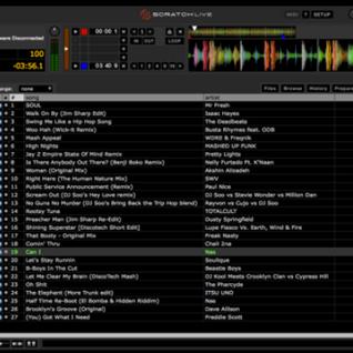 Auburn Angel Audio (The Full 90mins no Subs) - June 2012