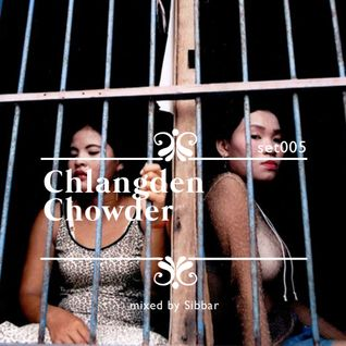 Chlangden Chowder