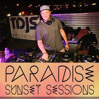 Dig-Dug at Paradise Sunset Sessions /// 7-20-2016