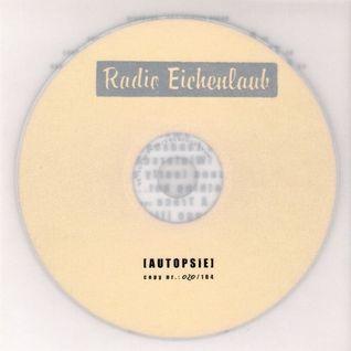 Radio Eichenlaub - Autopsie (Dark Ambient, Martial Industrial, Experimental Industrial 2007)