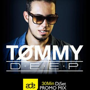 TommyDeep-ADE2013-30MIN-Mixtape
