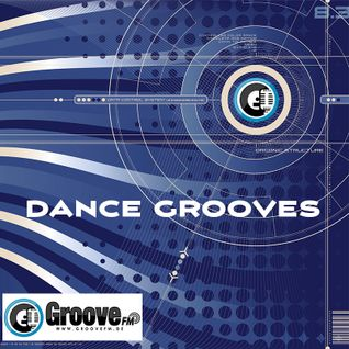 GrooveFM - Dance Grooves 01/08/2015 (better sound quality)