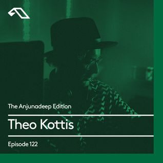 The Anjunadeep Edition 122 With Theo Kottis (Live at Phonox, London)