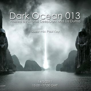 Paul Key - Dark Ocean 013 @ Pure Fm (14/04/2011)