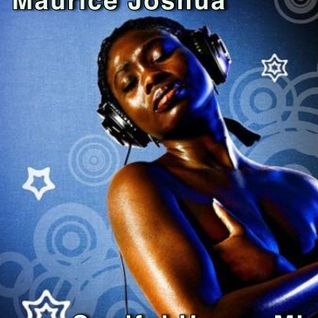Maurice Joshua at Sweet Geogia Browns for my Soulful Households!!