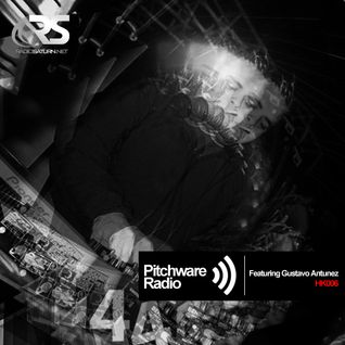 PW006, Pitchware Radio Special Set with Gustavo Antunez (HN)
