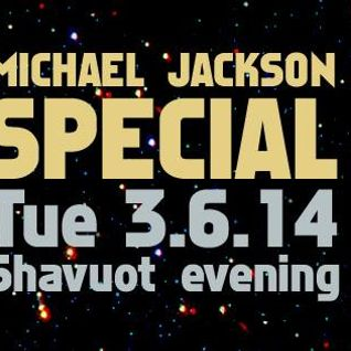 Live at The Block,TLV - 80's Slow songs floor 3.6.2014