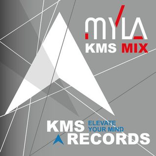 Mike Anderson KMS MIX