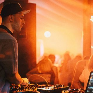 Stas Drive Live Mix at Caleton [25.07.2015]