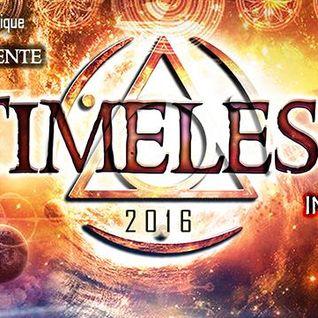Timeless festival 2016 by akibel