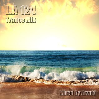 Arzuki - Look Ahead 124 Trance Mix (02.17.2016)