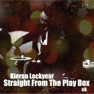 Kieran Lockyear - Straight From The Play Box 2