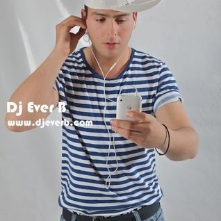 Dj Ever B AT-DJ-League Worldwide Board Mix On iTunes & Radio Broadcast
