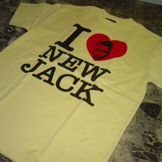 Tendai - New Jack Swing Mix