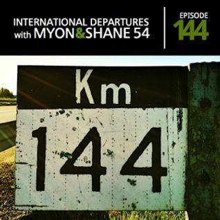 International Departures 144