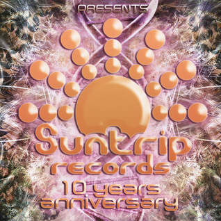 Live at Suntrip Records 10 Years Anniversary Zagreb [14.07.2014]