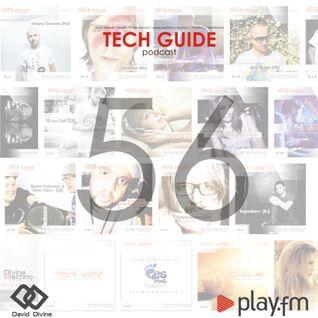David Divine - Tech Guide #56