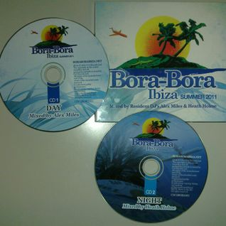 Bora Bora Ibiza Summer Disc 2 - Mixed by Heath Holme