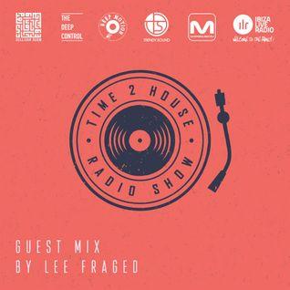 T2H 166 – Lee Fraged Guest Mix [24.03.2016]