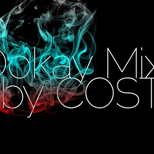 Ookay Trap Mix by COSTA